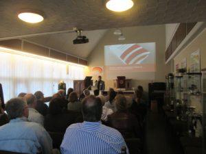 Archiv Brockhagen: Endreinigung nach Renovierung