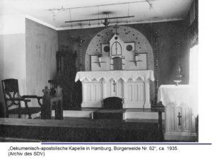 ONLINE: Die Aussonderung der Apostel vor 185 Jahren