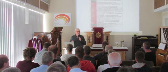 Treffen in Brockhagen 2019